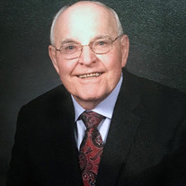 Graham W. Barr