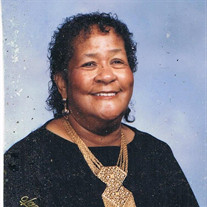 Eleanor Francis Jones-Proffitt