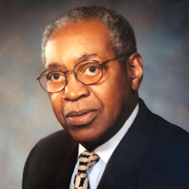 Elliott Clifton Roberts Sr.