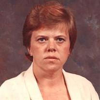 Ms. Teresa Ruth Goins