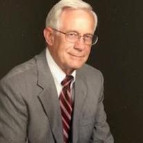 Donald Hubert Lickfett
