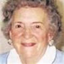 Mary F. Breen