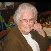 Marjie L. Johnson
