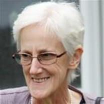Joan Marie Sabine