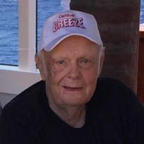 Donald G. Webb