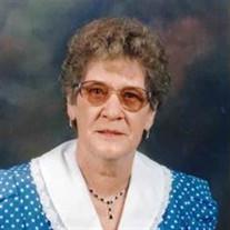 Dollie Louvenia Stanley