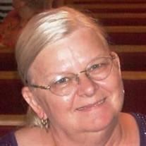 Barbara Jeannie Miller