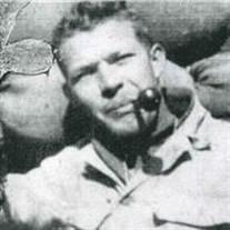 Paul Junior Mullins