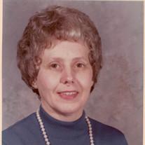 Marian C. Grove