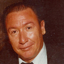 "Jose ""Lin""   Chavez Sr."