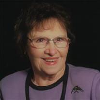 Joy Nadine Arnall Donovan York