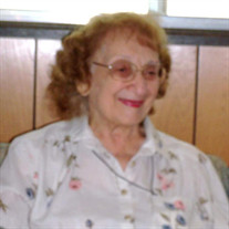 Rose Mary Galvani