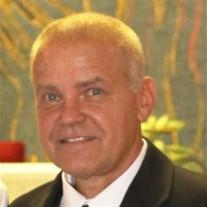 Richard Raymond Kostrzeski