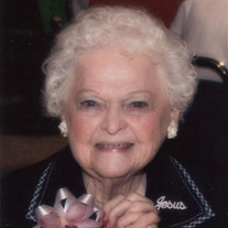 Betty Jane Wells