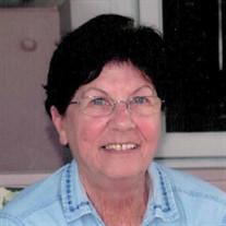 Theresa  Richoux Causin