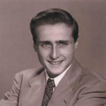Leslie Walter Simmons, Jr.