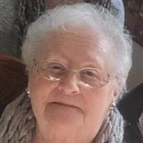 Mrs. Claudette A. Rivard