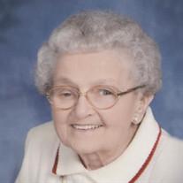 Dorothy M. Landolt