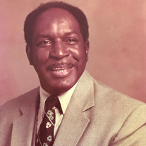 Joel Henry  Frazier  Sr.