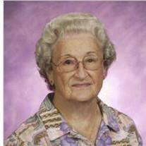 Elsie R. Kramer