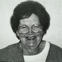Mae Shockley