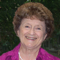 Bertha Christina Eskam Mintle