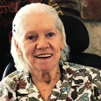 Eleanor M. Steinke