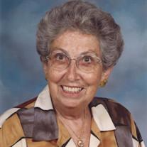 Velma Kreuder