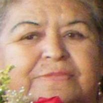 Maria Medina Carrillo