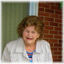 Dorothy Dawn Johnson