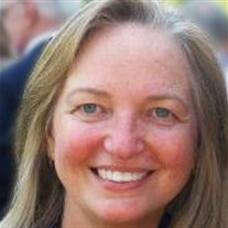 Dr Rebecca R Fiske