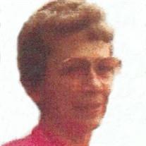 Estella Harriet Davis