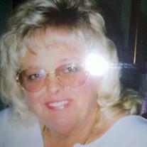Betty Potter Paxton