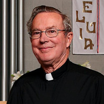 Rev. Richard F. Lewer