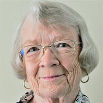 Elizabeth Scott Blase