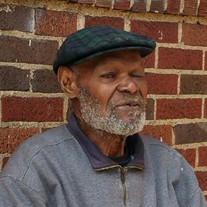 Mr. Charles Jackson