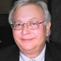Danny H. Moore