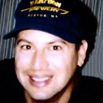 Ronald J. Cabansag  Jr.