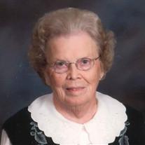 Dorothy K Mills
