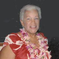 Mrs. Hazel B. Gaines