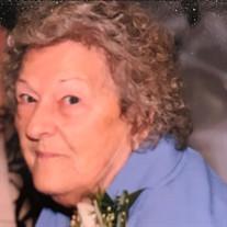 Mrs. Jackie McKenzie