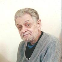 Robert  Earl Barnett