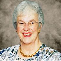 Ruth Eileen Gilbert