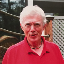 David Charles Nichols