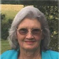 Gerline Bevis Daniel, 80, Leoma, TN