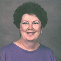 Mary Evelyn Jacobson