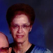Mrs. Bonnie N. Bedenbaugh