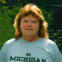Donna Sue Mollohan