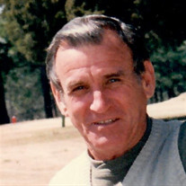 Walter Reese McKnight Jr.