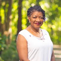 Dr. Angela  H Claxton-Freeman